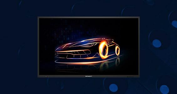 LCD智能会议平板